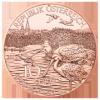 Бургенланд  10 евро Австрия  2015 Серия Федеральные земли Австрии