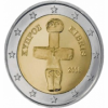2 евро Кипр 2012 регулярная